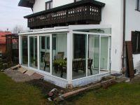 wintergarten 5x3m wintergarten aluminium wintergarten. Black Bedroom Furniture Sets. Home Design Ideas