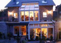 wintergarten 6x3m wintergarten kunststoff alu. Black Bedroom Furniture Sets. Home Design Ideas
